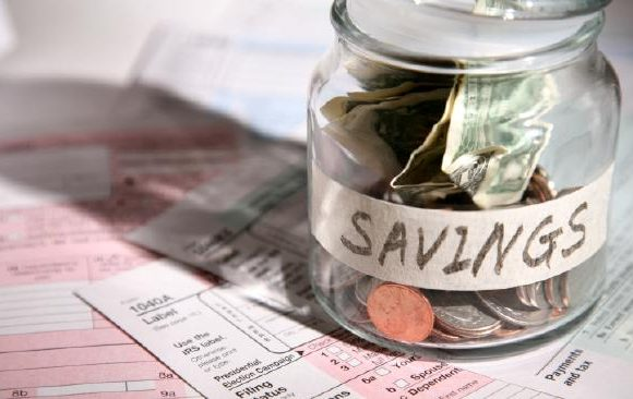 5 Tips For Saving Money