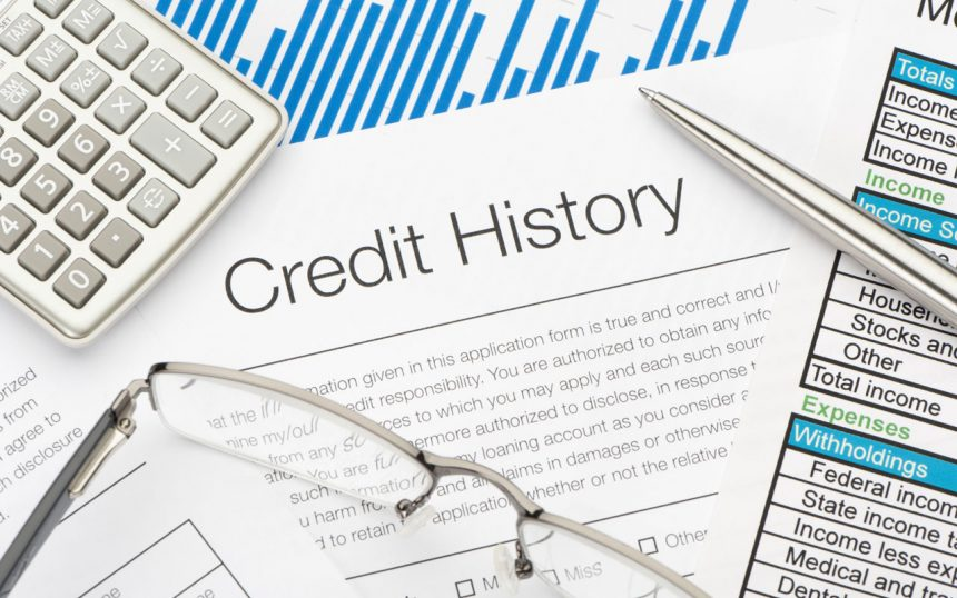Bad Credit History
