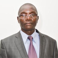 Benjamin Abongo