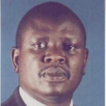 Victor Kidiwa